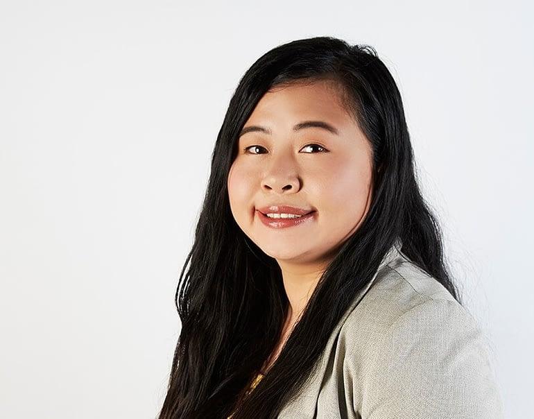 Katherine Ngo
