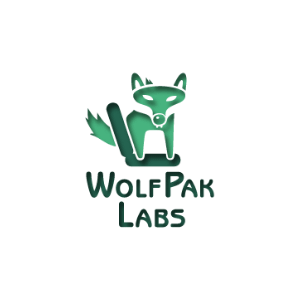 Wolfpak Labs Logo