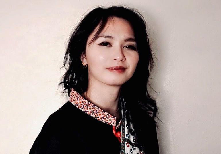 Priscilla Tran Lee-Zeuz